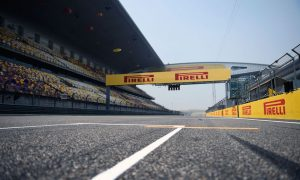 LIVE: Chinese Grand Prix - FP1