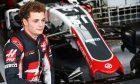 Santino Ferrucci (USA) Haas F1 Team Development Driver