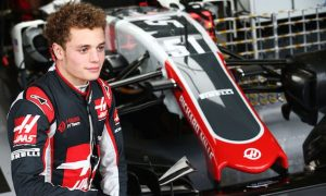 Ferrucci and Maini in talks for Haas support role