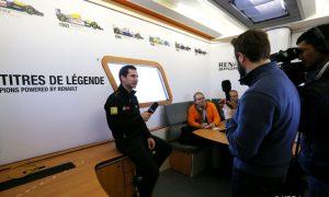 Rémi Taffin: 'Renault must supply a winning power unit'