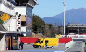 Briatore wants answers on Alonso crash