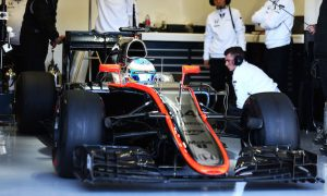 Boullier: Alonso 'raring to go'