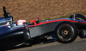 Red Bull the motivation for Button