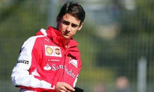 Gutierrez 'very hungry' for race return