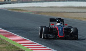 Button has confidence in Magnussen