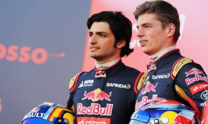 No problem between Toro Rosso drivers, insists Tost