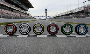 Pirelli considering extra compounds for 2016