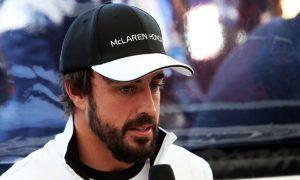 Alonso still pushing for Malaysia return