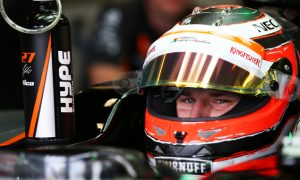 Hulkenberg ready to have leading role at Force India