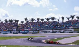 1999 Malaysian Grand Prix flashback