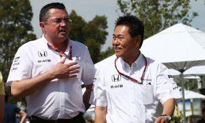 Honda hopes to be 'marginally less conservative' in Malaysia