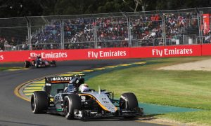 Force India hopes to capitalise on more errors