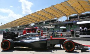 New Honda engine for Button after ICE issue