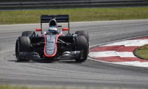 Alonso: McLaren has found over 1s