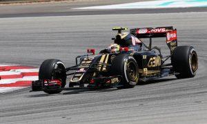 Maldonado handed more penalty points