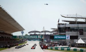 Malaysian Grand Prix review
