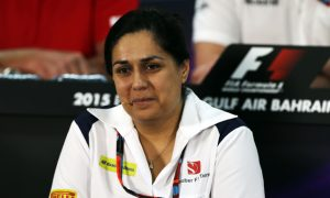 Kaltenborn pinpoints engine parity as key to F1 future