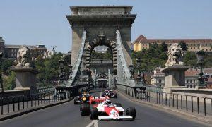 Get a McLaren involved...