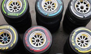 Teams wrangle over super-supersort tyre test plans