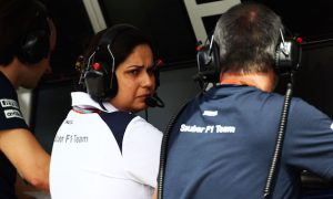 Sauber looking for long-term partner