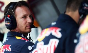 'People are frustrated' at Red Bull - Horner