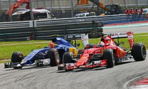 Ferrari win shows how bad 2014 power unit was - Sauber