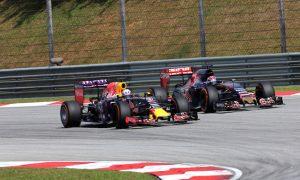 Ricciardo lacking confidence on brakes