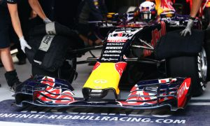 Red Bull aero can close gap to leaders