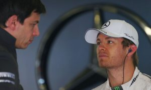 No more compromises on Mercedes' strategy