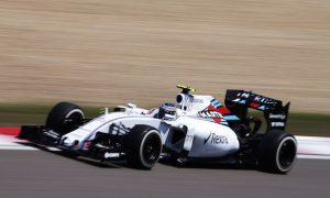 Williams can catch Mercedes - Bottas