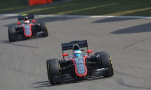 Honda to 'power up' engine in Bahrain
