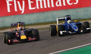 Sauber drivers revel in 'great achievement'