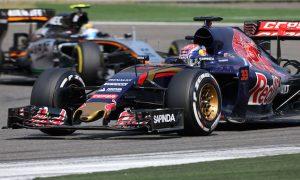 Verstappen: I've been taking it easy