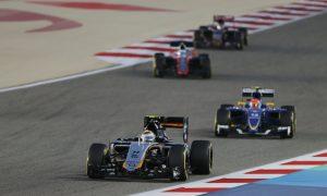 'One of my best races' - Perez