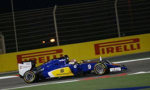 Strong start attracting interest in Sauber