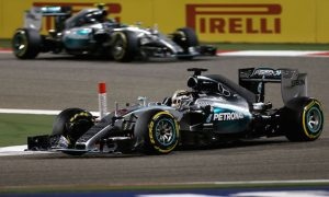 Wolff explains Mercedes' brake failures