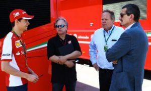 Gutiérrez linked with Haas drive in 2016