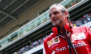 Ferrari adamant new package is better