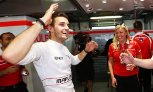 Family admits Bianchi needs 'a miracle'