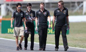 Perez hails 'amazing' Force India overachievement