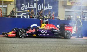 Montezemolo: Red Bull future depends on Audi