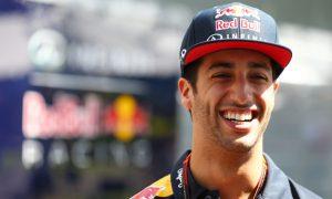 Ricciardo savours Barcelona buzz