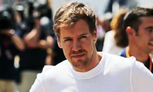 Monaco is never boring – Vettel