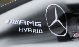 Mercedes power unit tokens on hold for now