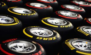 Button and Alonso call for greater tyre choice
