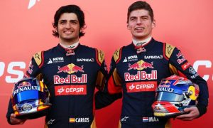 Toro Rosso juniors upbeat but Canadian challenges loom