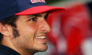 Sainz boosted by home race