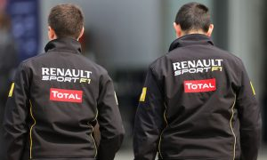 Horner reassured over Renault commitment