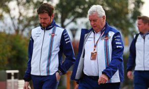 Symonds dismisses Lotus threat to Williams