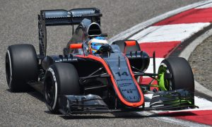 Pure F1 feelings have changed - Alonso